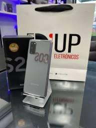 Samsung Galaxy S20 128GB seminovo garantia Samsung Abril 2022