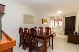 SO0227 - Sobrado em condomínio com 3 quartos, 2 vagas, no Fazendinha- Curitiba, Paraná.