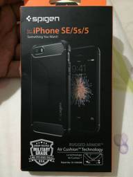 Case Spigen iPhone SE/5s/5 Original
