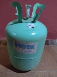 Cilindro de Gás R22 Lacrado