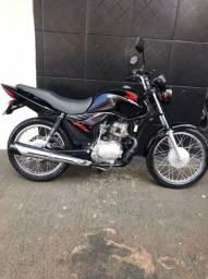 CG FAN 125 KS 2011