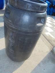 bombona preta 260 litros azeitoneira
