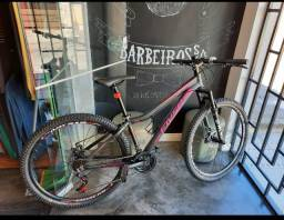 Bicicleta feminina aro 29