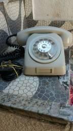 Telefone antigo 70,00