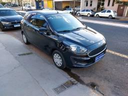Título do anúncio: Ford Ka Se 1.0 3 Cilindros 2019/2020