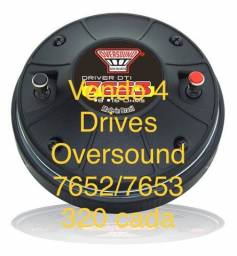 Driver oversound