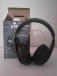 Headphone Fone Bluetooth