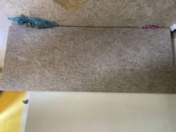 Mesa de Granito ( Arabesco ) com os pés