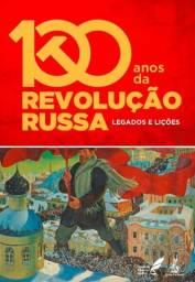 100 Anos da Revolução Russa - Legados e lições