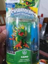 Skylanders Bonecos Ps3, XBox 360, Nind Wii