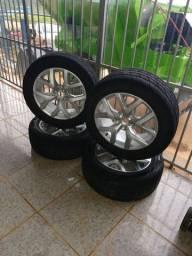 Rodas Amarok V6