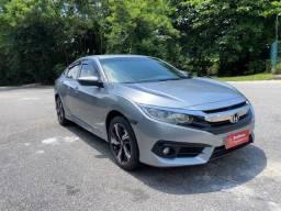 Honda Civic G10 EXL 2.0 Top Automatico Couro Apenas 40000km