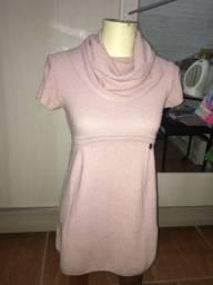 Título do anúncio: Vest Legguing de Lã - temos aqui na Brechó Boutique Márcia Elisa