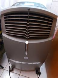 Climatizador e Umidificador de Ar