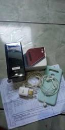 LG k51s 64 GB todos assessórios OBS