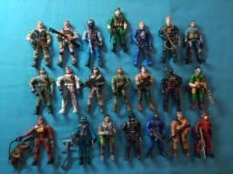Coleção The Corps - Commando Force