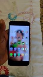 Vendo Asus Zenfone 4 128GB