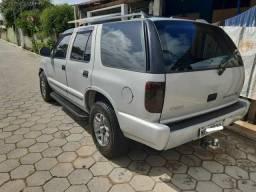 Blazer dlx 2,5 a diesel turbo