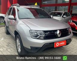 Duster 1.6 CVT - Expression-8200Km!! Estado de 0km!