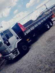 Ford cargo 2422 2006