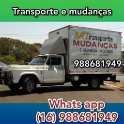 ARTransporte MUDANÇAS E CARRETOS