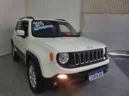 Jeep RENEGADE LNGTD AT 2016 DIESEL