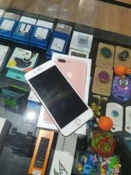 Iphone 7Plus Completo novo