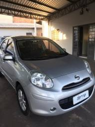 Nissan  March S 1.6 16v