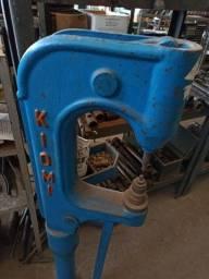 Rebitadeira Mecânica para Freios de Disco Leve