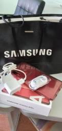 Samsung A10s seminovo