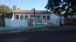 Casa com 10 dormitórios para alugar, 300 m² por R$ 4.600,00/mês - Centro - Cascavel/PR