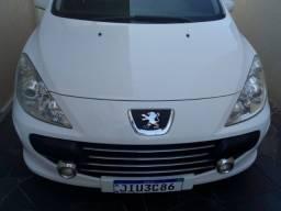 Peugeot 307 Sedan - Impecável - Top de Linha