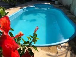 Alugo piscina para terapia aquática