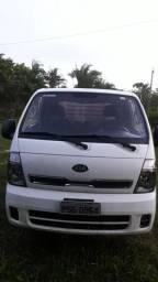 Caminhão kia bongo k2500
