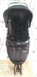 Carrinho de bebê Voyage delta