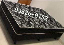 Cama direto da fabrica com 10 cm de espuma tooopp