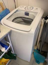 Vendo máquina de lavar ELETROLUX novíssima