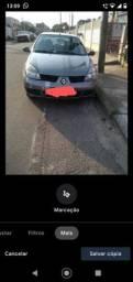 Clio heatch cinza 4p