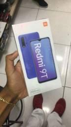 Redmi 9T lacrado