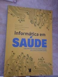 Livro Informática em Saúde