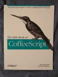 Título do anúncio: CoffeeScript