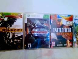 Vende-se jogo do Xbox 360 tudo certinho