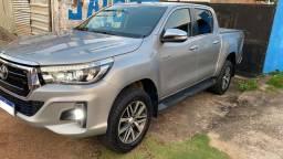 Toyota HILUX SRX - 2.8 Diesel 4x4 Automático