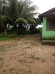 Casa em Castanhal vende ou troca