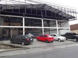 Loja comercial para alugar em Quissama, Petrópolis cod:3641