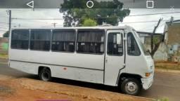 Micro ônibus mb mercedes benz 1993/94 - 1994