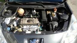 Peugeot 207 completo 2010 otimo - 2010