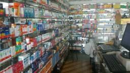Vendo Drogaria/Farmácia Popular