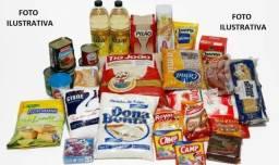 Cestas básicas JS alimentos
