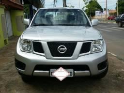 Nissan Frontier - 2015